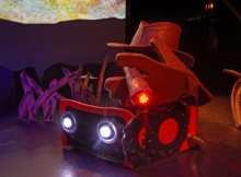 Cowgirl-in-ATV_puppeteer_-Carlo-Adinolfi